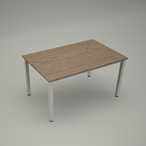 free 3d models - HEBE conference table BK11