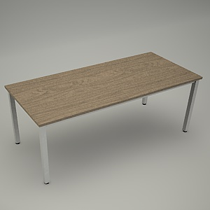 HEBE conference table BK12