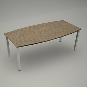 free 3d models - HEBE conference table BK14