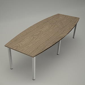 HEBE conference table BK15