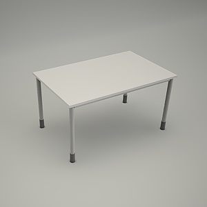 free 3d models - HEBE conference table BO11