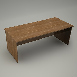 free 3d models - HEBE conference table BP12