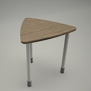 free 3d models - HEBE office table BS05