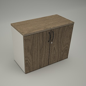 free 3d models - HEBE cabinet TS201
