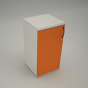 free 3d models - HEBE cabinet TS205