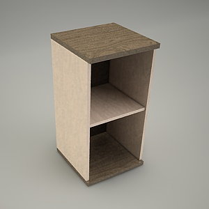 free 3d models - HEBE cabinet TS207