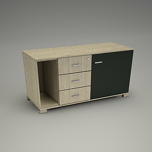 TIRION commode M106