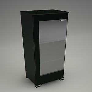 free 3d models - TIRION cabinet M305