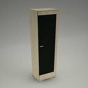 free 3d models - TIRION cabinet M508