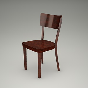 free 3d models - FAMEG chair 3d model A-9449
