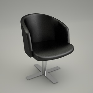 swivel chair IN ACCESS LOUNGE LU 216
