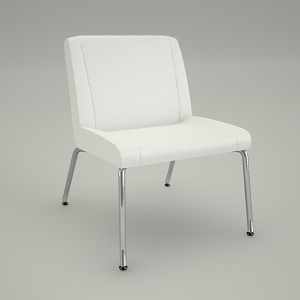 armchair 3d model - REST RS 420