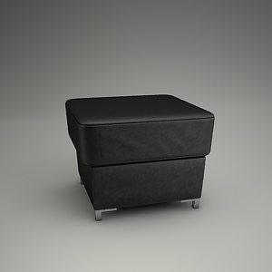 Basic Stool 3d Model Etap Sofa Free 3d Models Free 3d Base