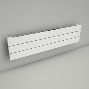 wall radiator PANEL PLUS 11GR 18x80
