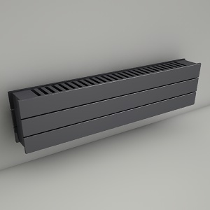 wall radiator PANEL PLUS 22GR 18x80