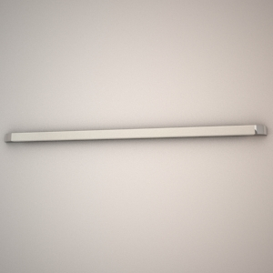 free 3d models - Wall lamp 3D model - SALADO