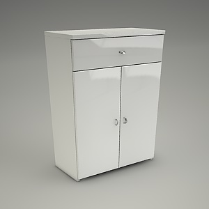 Commode BIANCO