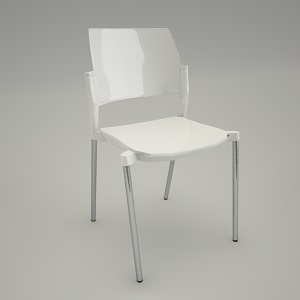 free 3d models - Conference chair KYOS KY 215 1N