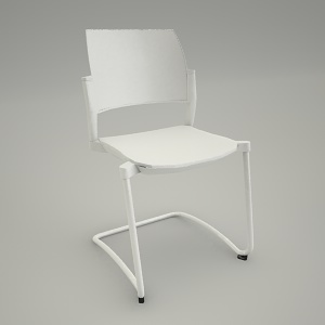 free 3d models - Conference chair KYOS KY 231 1N