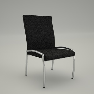 Conference armchair VECTOR VT 420