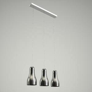 free 3d models - pendant lamp 3d model - JAVA 3