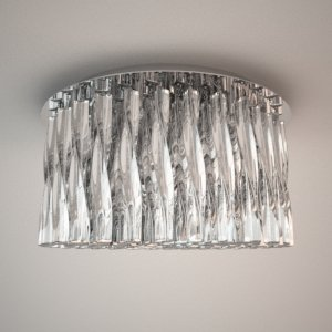 free 3d models - Ceiling lamp 3d model - BILBAO