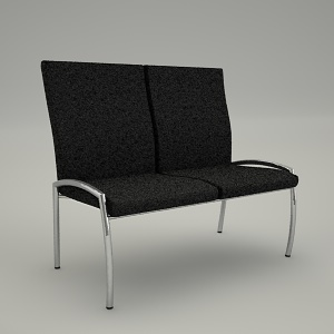 free 3d models - sofa 3d model - VECTOR VT 422