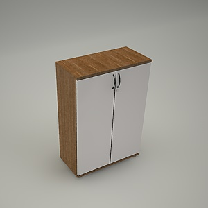 free 3d models - Cabinet HEBE TS301