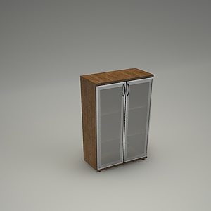 free 3d models - Cabinet HEBE TS303