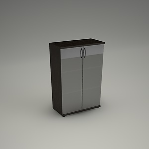 free 3d models - Cabinet HEBE TS304