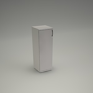 free 3d models - Cabinet HEBE TS305