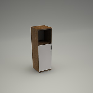 free 3d models - Cabinet HEBE TS307