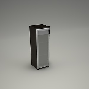 free 3d models - Cabinet HEBE TS309