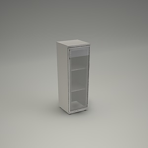 free 3d models - Cabinet HEBE TS313