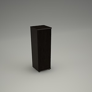 free 3d models - Cabinet HEBE TS314