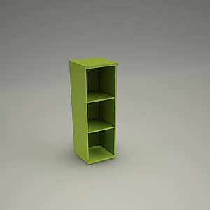 free 3d models - Cabinet HEBE TS316