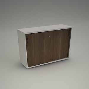 free 3d models - Cabinet HEBE TS113