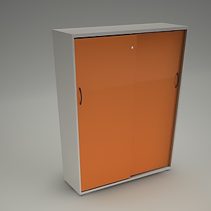 free 3d models - Cabinet HEBE TS116