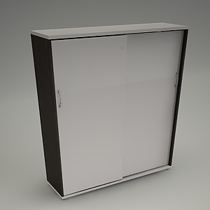 free 3d models - Cabinet HEBE TS117