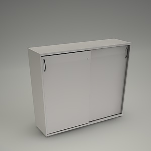 free 3d models - Cabinet HEBE TS123