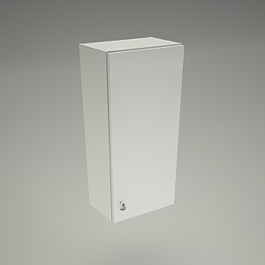 Cabinet  BIANCO wall