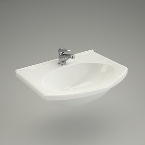 Washbasin AGA 60