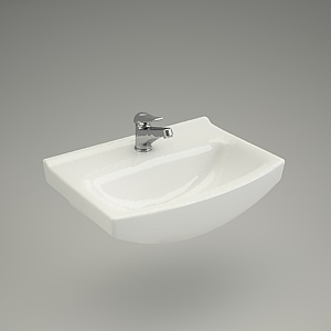 Washbasin CERSANIA 55
