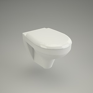 Wc - Free 3d models - Free 3D Base