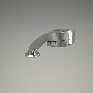free 3d models - ZENTA shower 3d model - 2765205_3