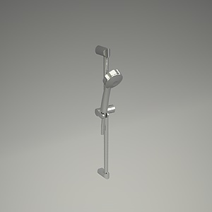 free 3d models - ZENTA shower set 6063005-00_3