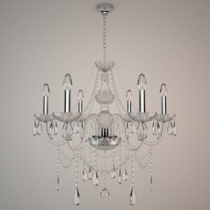 Chandeliers free 3d models free 3d base chandelier 3d model dafne aloadofball