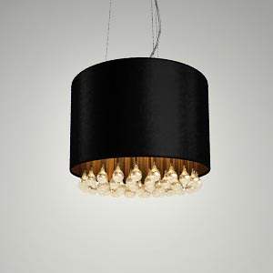 Chandeliers - Free 3d models - Free 3D Base